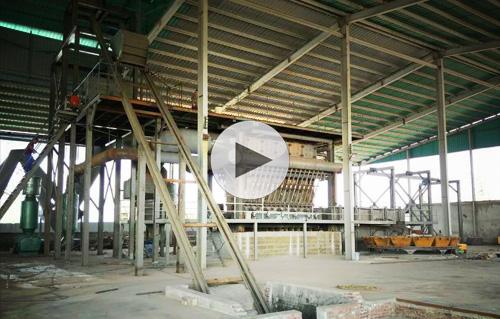 冶金设备视频