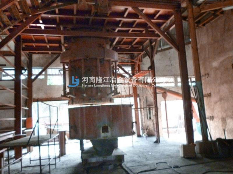 2011年 1.2m2铜鼓风炉 广东梅州